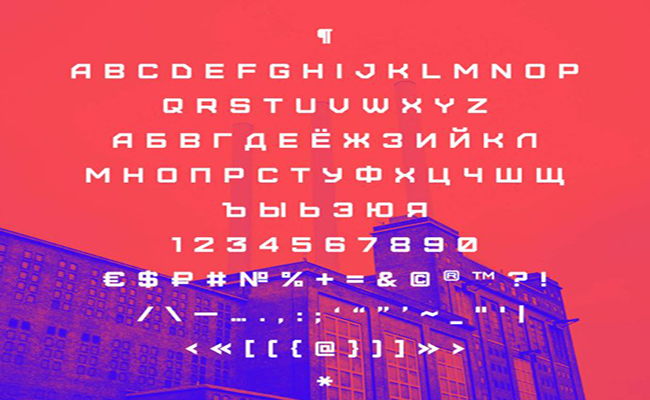 Furore-Font-Family-Download