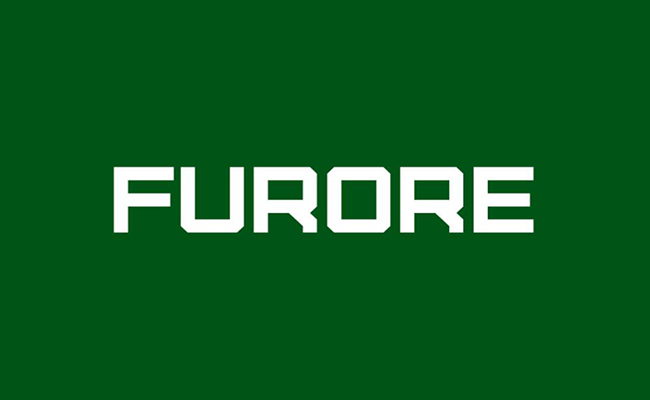 Furore Font Free Download