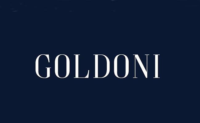 Goldoni Font Free Download