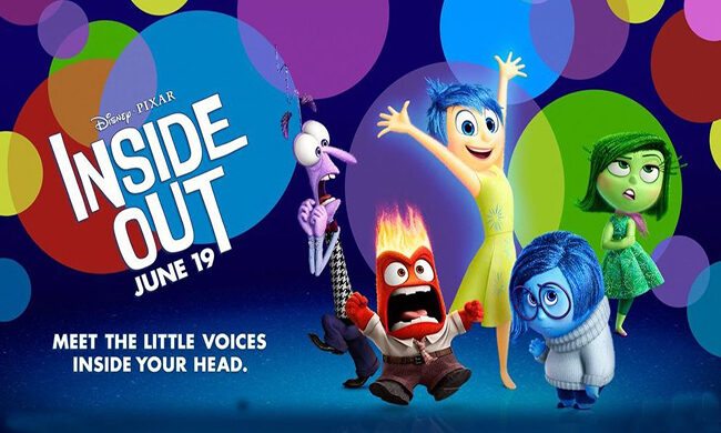 Inside Out Font Family Free Download