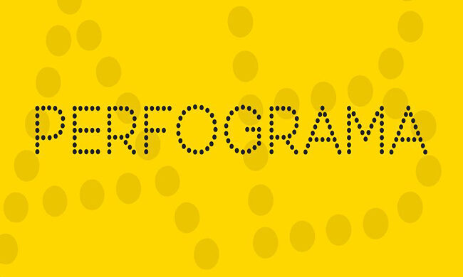 Perfograma Font Family Free Download
