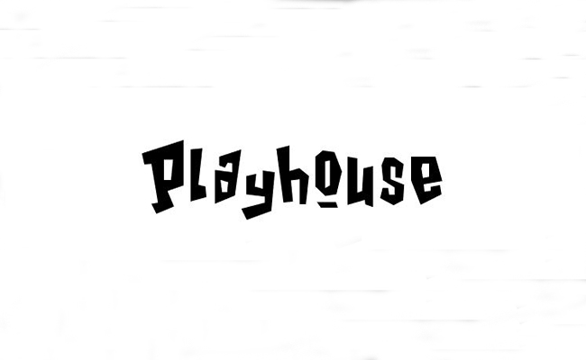 Playhouse Font Family Free Download