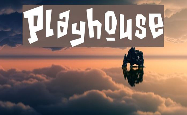 Playhouse Font Free Download