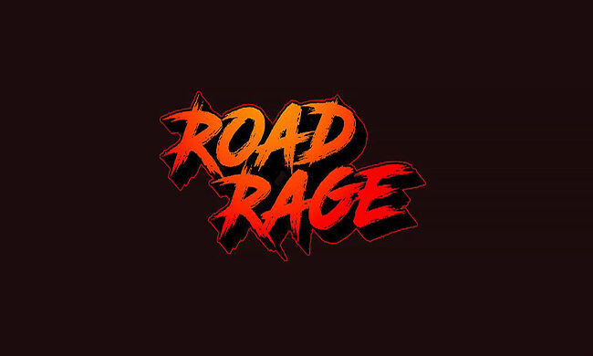 Road Rage Font Family Free Download