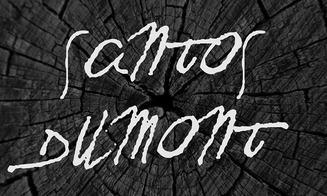 Santos Dumont Font Family Free Download