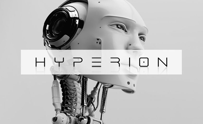 Hyperion Font Family Free Download