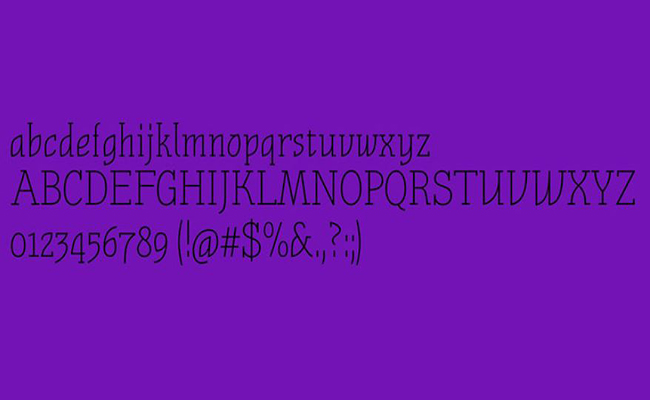 Nautik Font Free Download