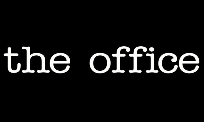 The Office Font Family Free Download